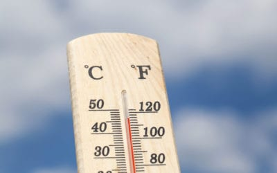 Can Hot Weather Damage Concrete?